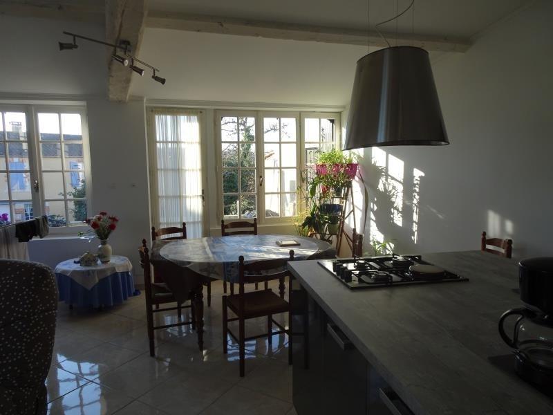 Vente maison / villa Moutiers 155200€ - Photo 2