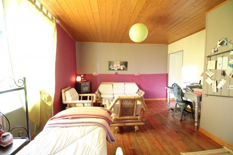 Vente maison / villa Les avenieres 222000€ - Photo 9