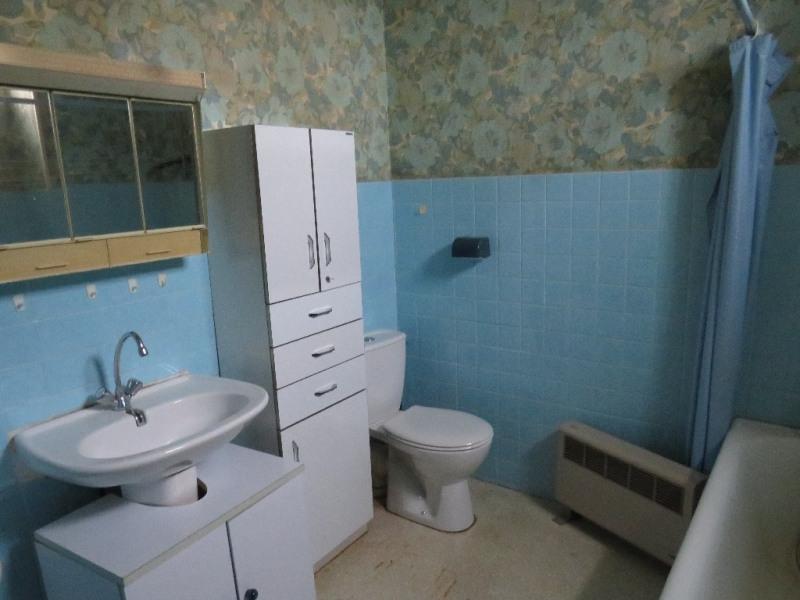Vente maison / villa Laubrieres 65000€ - Photo 5