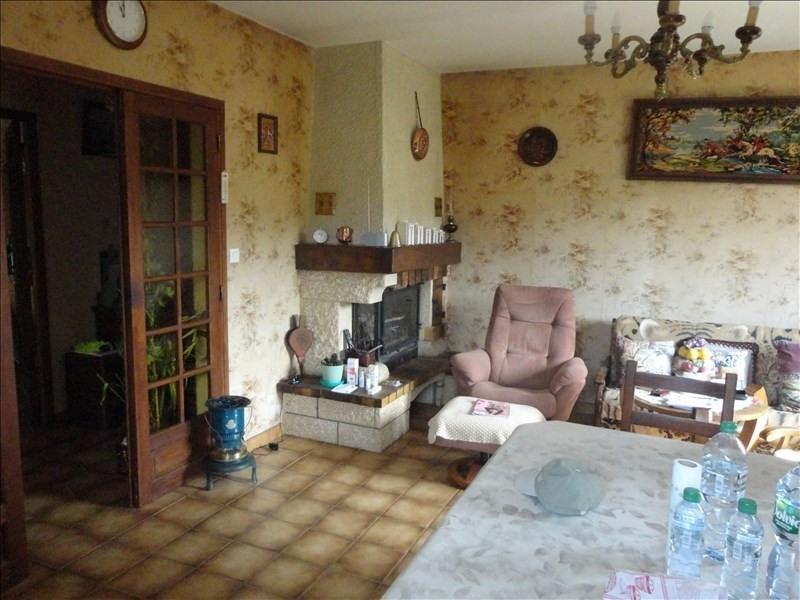 Sale house / villa Mirepoix 160000€ - Picture 6