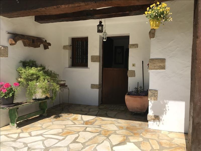 Vente de prestige maison / villa Hendaye 588000€ - Photo 10