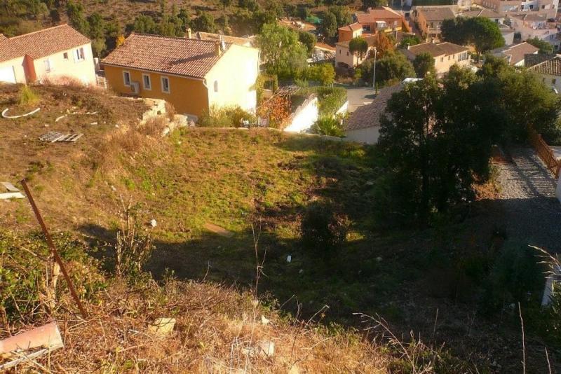 Vente terrain Ste maxime 240000€ - Photo 2