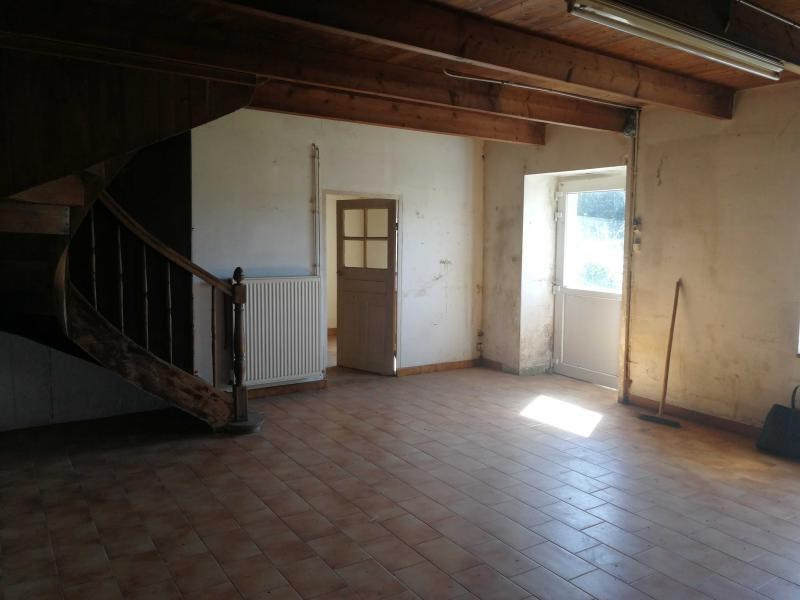 Sale house / villa Lanrivain 25 000€ - Picture 3