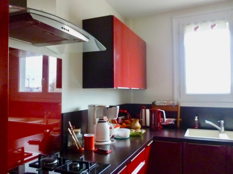 Vente appartement Nantes 212 175€ - Photo 5