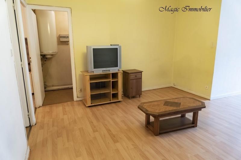 Location appartement Nantua 305€ CC - Photo 2