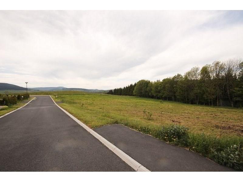 Vente terrain Fay sur lignon 15000€ - Photo 2