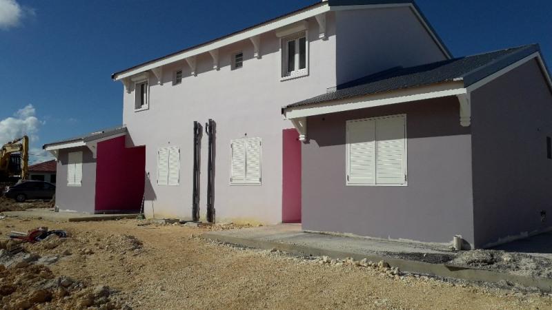 Sale house / villa Le moule 265000€ - Picture 2