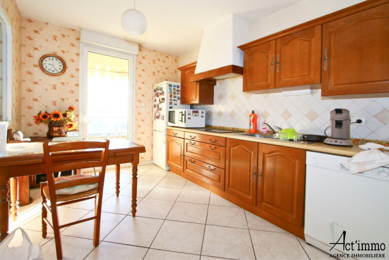 Vente appartement Seyssins 395 000€ - Photo 3