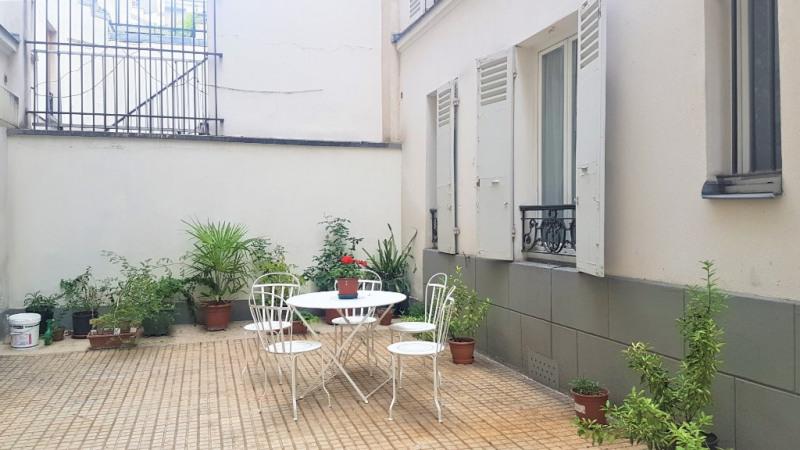 Location appartement Paris 17ème 990€ CC - Photo 7