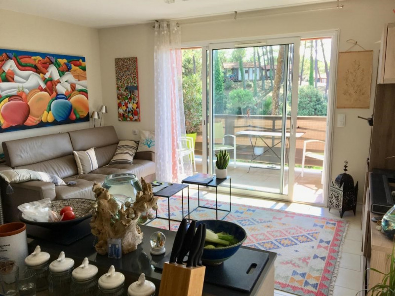 Vente appartement Capbreton 241500€ - Photo 2