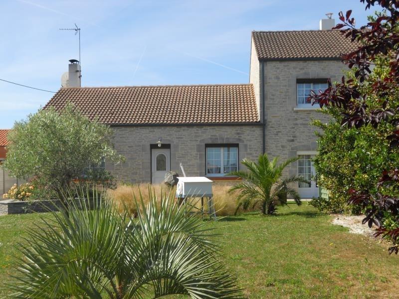 Vente maison / villa La plaine sur mer 433000€ - Photo 8