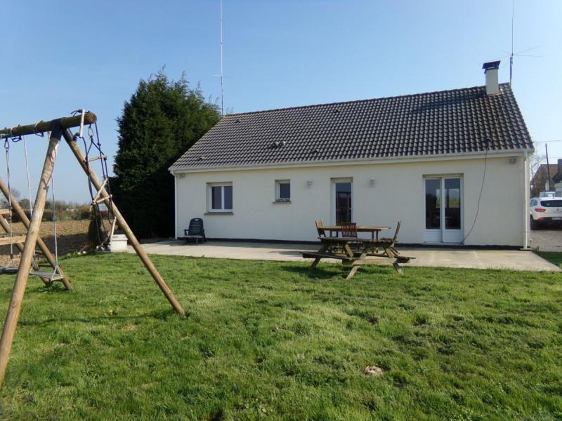 Vente maison / villa Seninghem 159600€ - Photo 11
