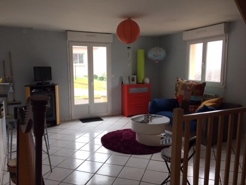 Sale house / villa Amfreville la mi voie 202000€ - Picture 4