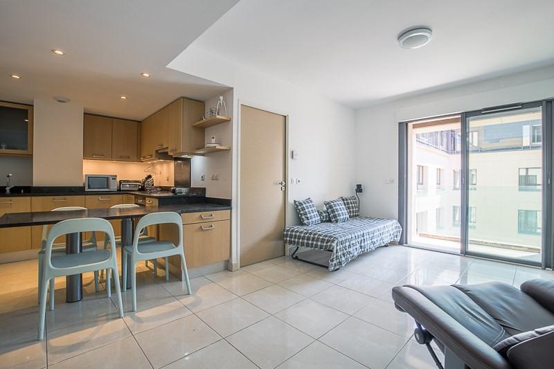 Vente appartement Aix en provence 518000€ - Photo 1