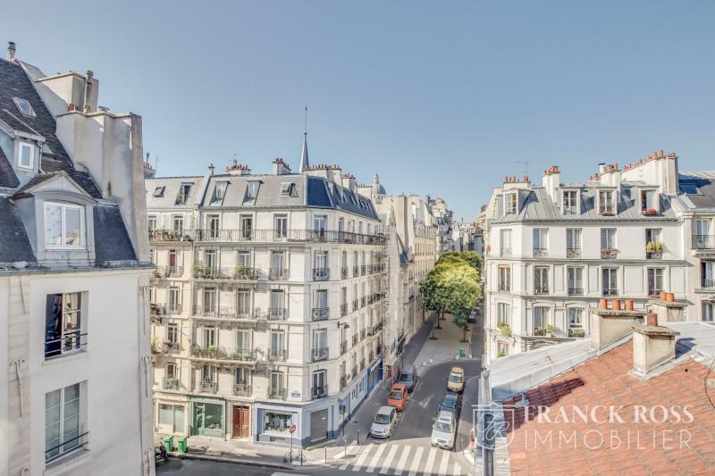 Alquiler  apartamento Paris 5ème 1700€ CC - Fotografía 11