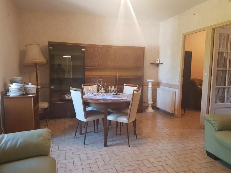 Vente maison / villa Fourchambault 56000€ - Photo 3