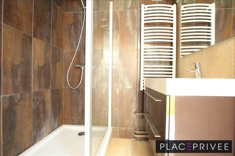 Rental apartment Nancy 640€ CC - Picture 7