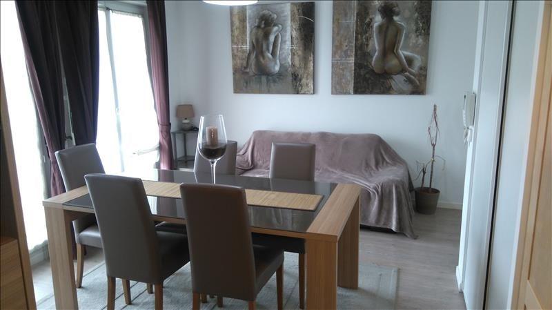 Venta  apartamento Corbeil essonnes 153000€ - Fotografía 2
