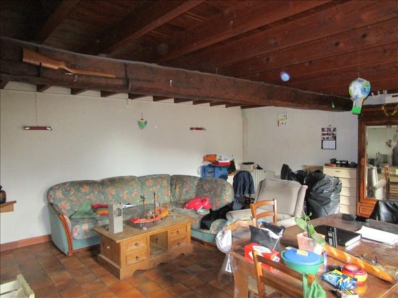 Sale house / villa Cherveux 152900€ - Picture 2