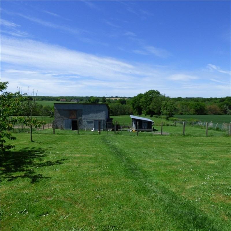 Vendita casa Dompierre sur besbre 215000€ - Fotografia 4