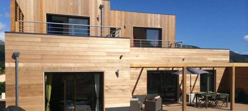 Vente maison / villa Sainte lucie de porto vecchi 425000€ - Photo 1