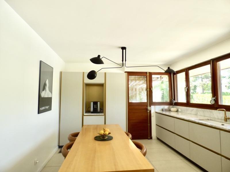 Vente de prestige maison / villa Ecully 1260000€ - Photo 6