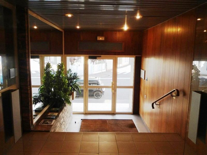 Verkoop  appartement Deauville 129000€ - Foto 8