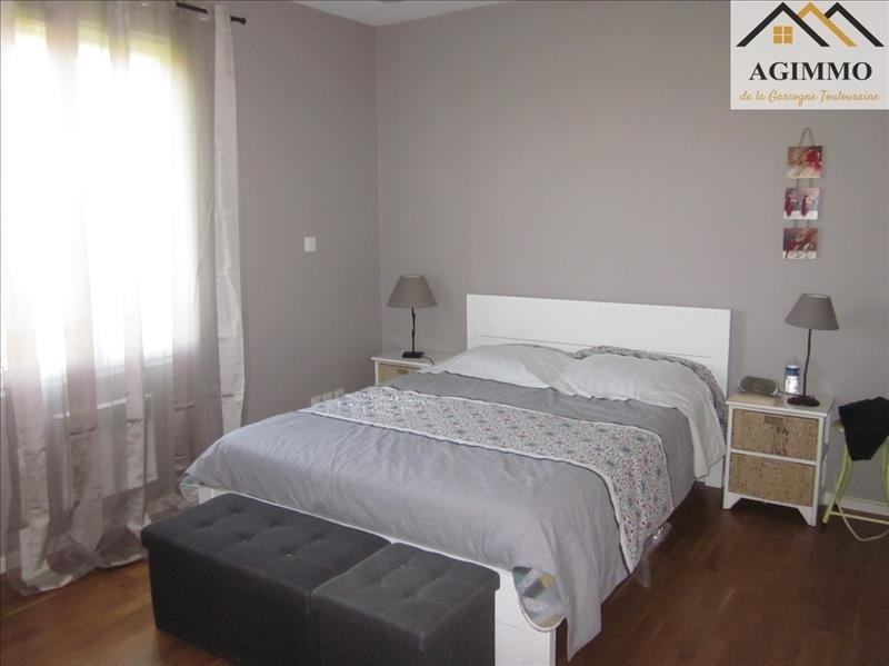 Sale house / villa Mauvezin 210000€ - Picture 4