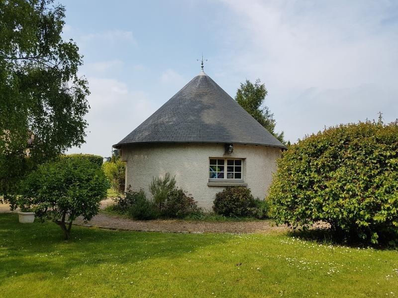 Vente maison / villa Evreux 339000€ - Photo 4