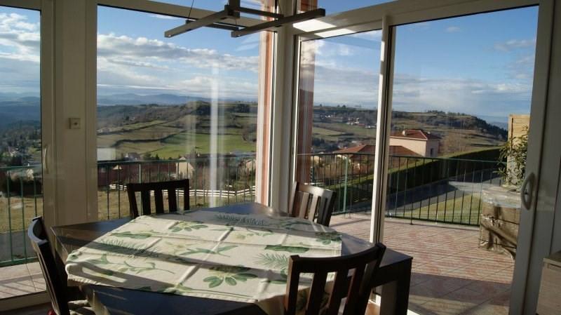 Sale house / villa Le monastier sur gazeille 315000€ - Picture 3