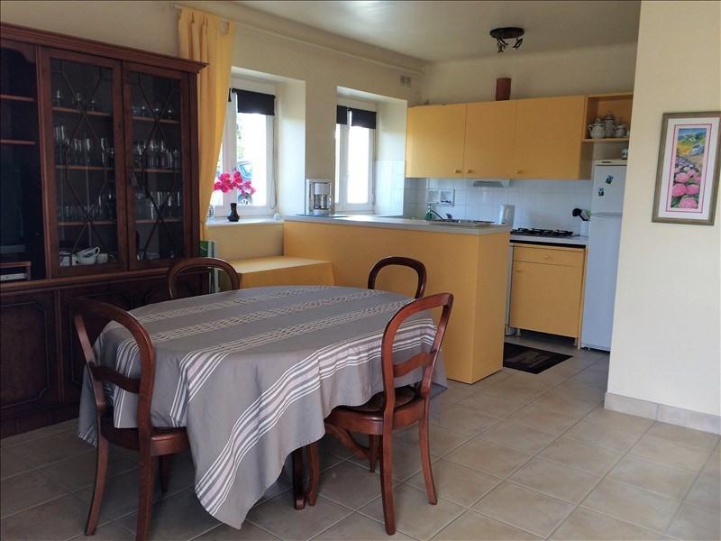 Location appartement Clohars carnoet 550€ CC - Photo 2