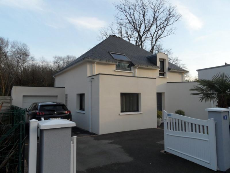 Verkauf haus Landevant 289810€ - Fotografie 1
