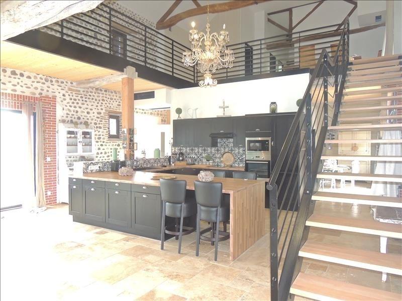 Vente de prestige maison / villa Lescar 525000€ - Photo 1