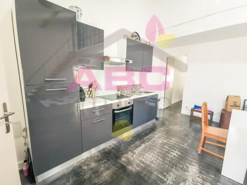 Sale apartment Brue auriac 169000€ - Picture 4