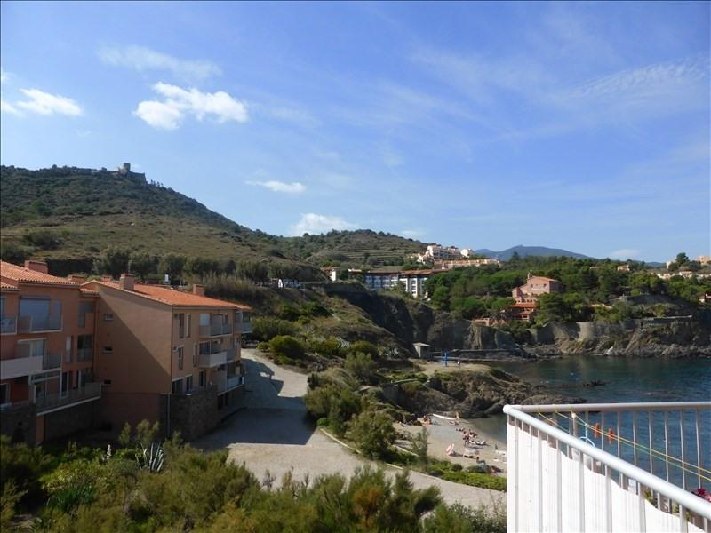 Sale apartment Collioure 165000€ - Picture 5