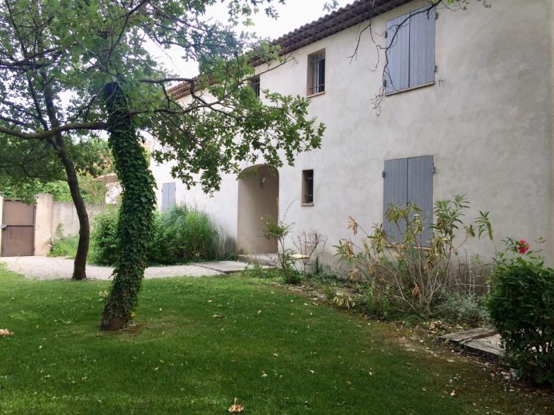 Alquiler  casa Aix-en-provence 3350€ CC - Fotografía 3