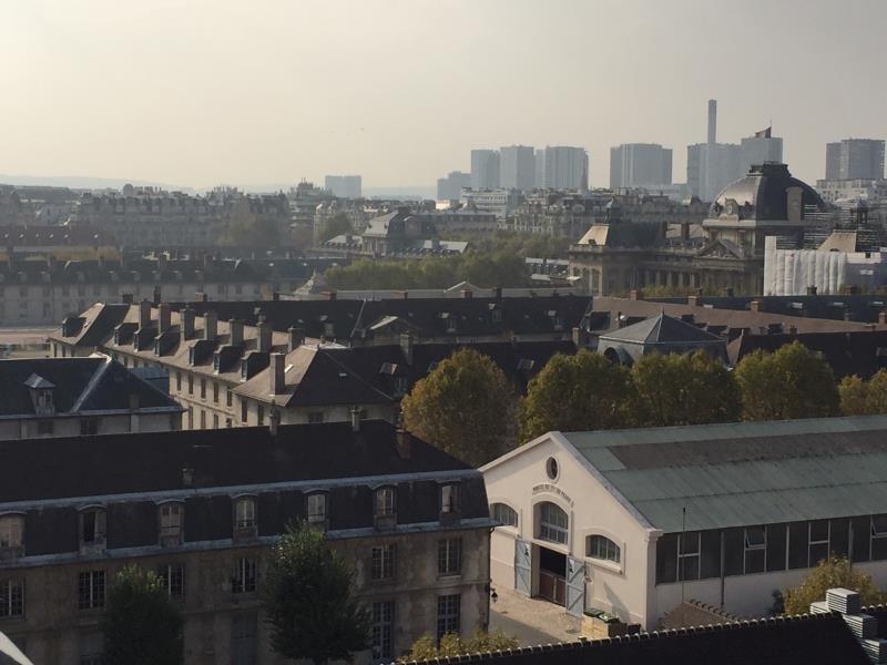 Rental apartment Paris 7ème 615€ CC - Picture 1