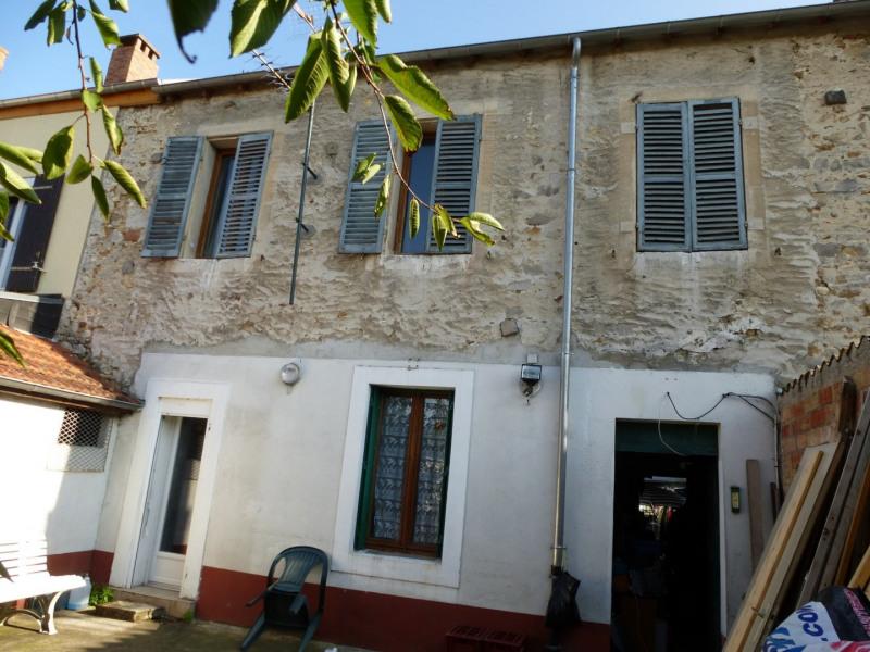 Vente maison / villa Ballancourt sur essonne 210000€ - Photo 2