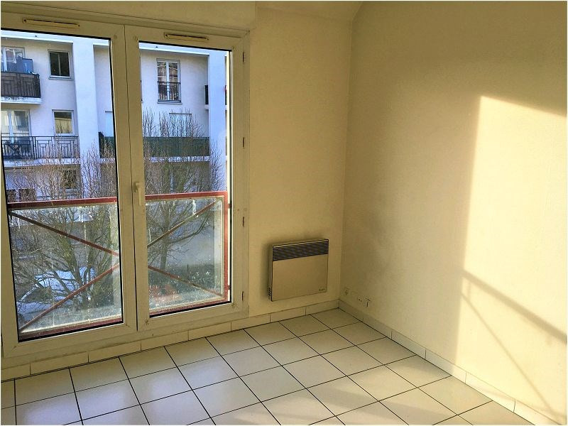 Vente appartement Viry chatillon 102 000€ - Photo 2