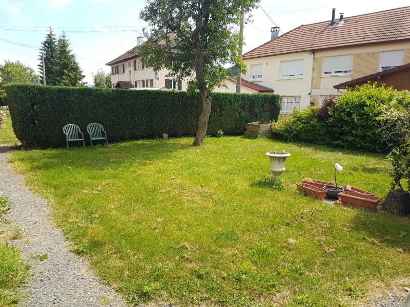 Sale apartment Saint die 98100€ - Picture 2