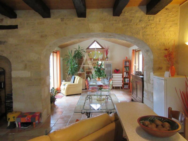 Vente maison / villa Bassilac 217300€ - Photo 4