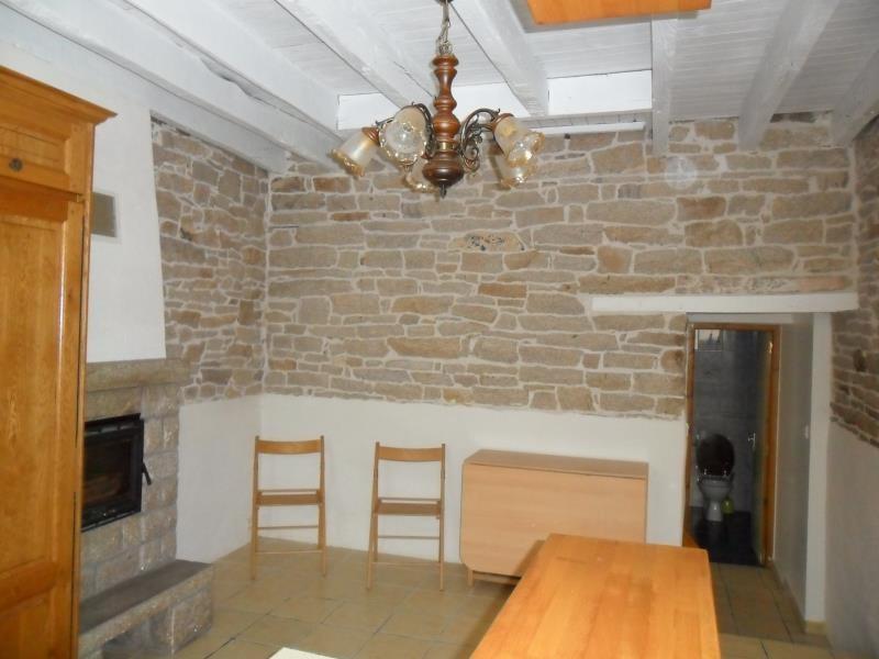 Vente maison / villa St jean brevelay 81000€ - Photo 4