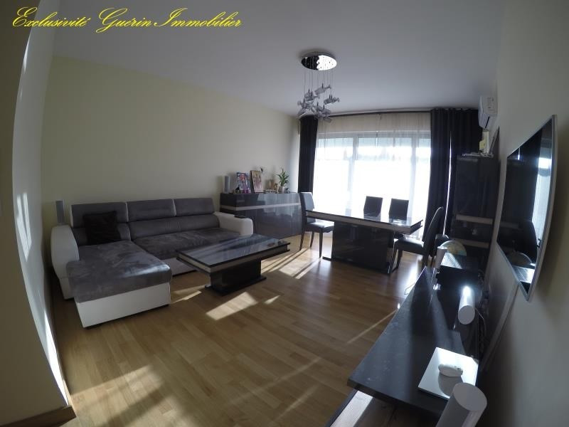 Vente appartement Nevers 178 000€ - Photo 1