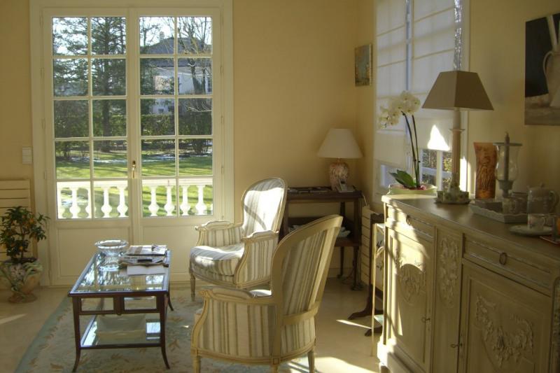 Deluxe sale house / villa Maisons laffitte 1490000€ - Picture 4