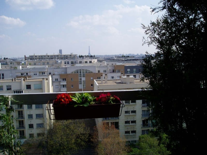 Alquiler  apartamento Courbevoie 780€ CC - Fotografía 1