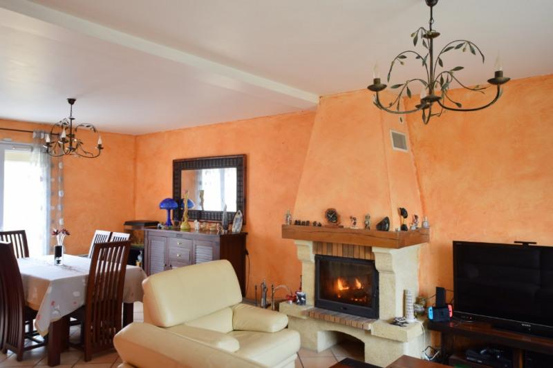 Revenda casa Ballainvilliers 350000€ - Fotografia 3