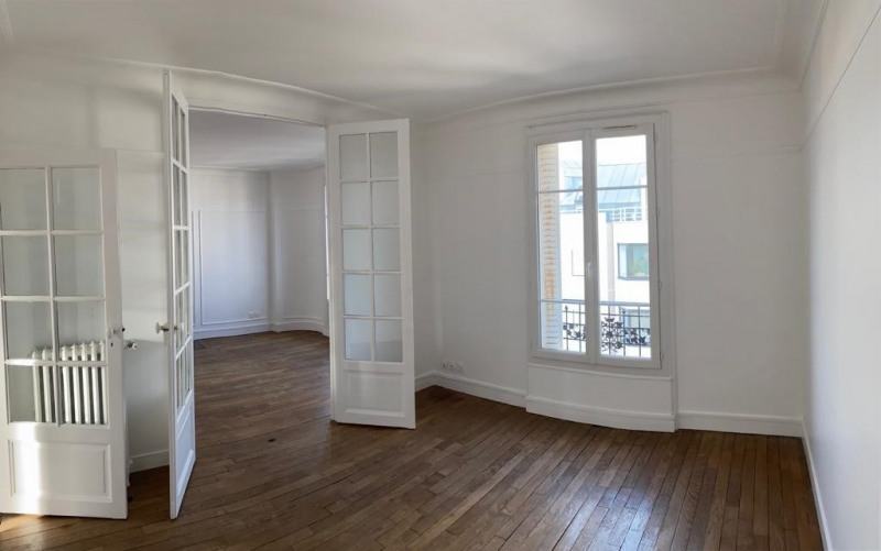 Rental apartment La garenne colombes 1 200€ CC - Picture 2