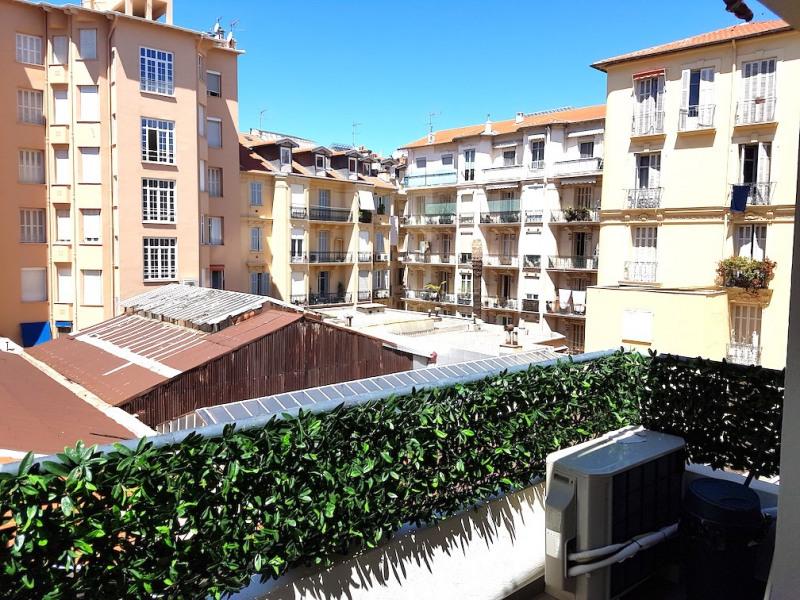 Vente appartement Nice 319000€ - Photo 5