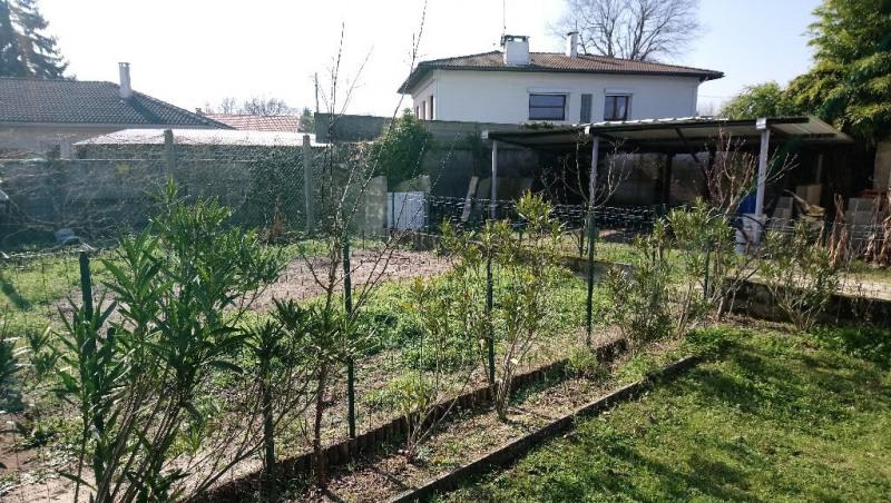 Vente maison / villa Saint medard en jalles 325000€ - Photo 7