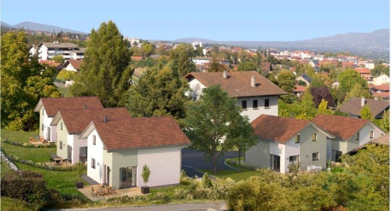 Venta  casa La roche-sur-foron 319900€ - Fotografía 3